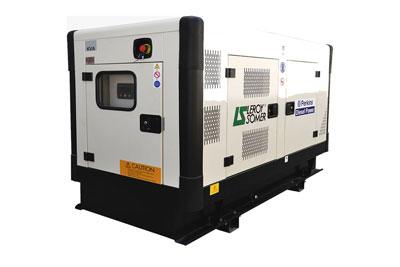 Ultra Power Generator - Perkins Generator Supplier in UAE